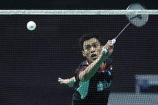 Hasil Chinese Taipei Open 2019, Shesar Hiren Rhustavito Tersingkir