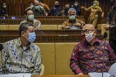 KPU Kumpulkan Pejabat KPUD, Bahas Persiapan Pemungutan Suara Ulang