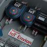 Telkomsel Luncurkan IoT Envion, Solusi Manajemen Energi Berbasis AI