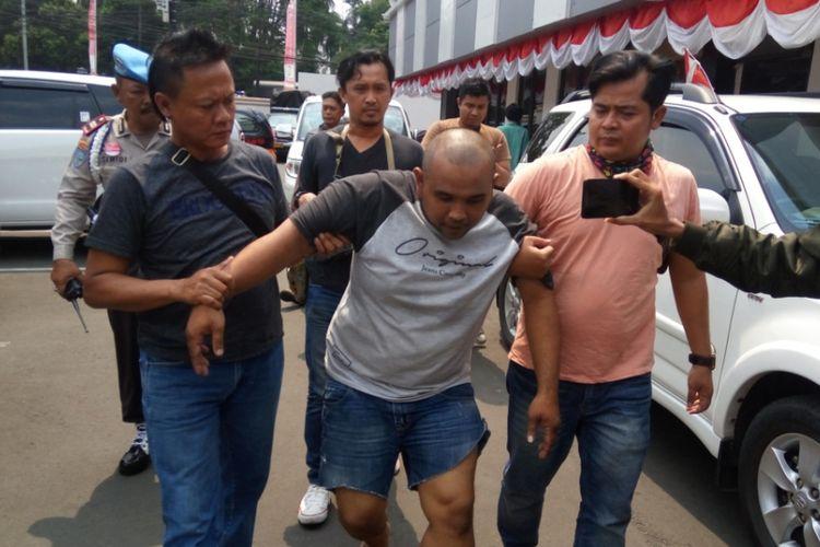 Terpopuler Jakarta Pengakuan Tersangka Pemerkosa Dan Penipuan Di
