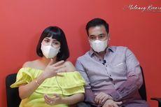 Bibi Ardiansyah Akui Hanya Punya Rp 38.000 Jelang Vanessa Angel Melahirkan