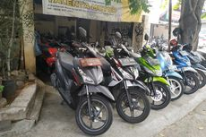 Harga Skutik Bekas 110-125 cc Jelang Lebaran, Beat Rp 10 Jutaan, Freego Rp 15 Jutaan
