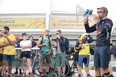 Dua Lomba Seru di Balapan Kurir Sepeda Hari Ini, Nonton Yuk!