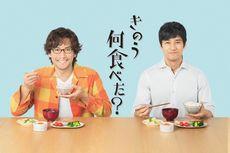 4 Rekomendasi Serial Jepang Bertema Kuliner di Netflix