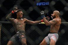 Israel Adesanya Terancam Kehilangan Gelar UFC pada Musim Panas ini