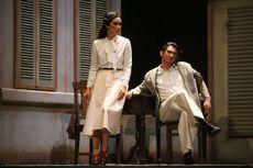 Teater Perempuan-Perempuan Chairil Akan Ditayangkan Secara Daring