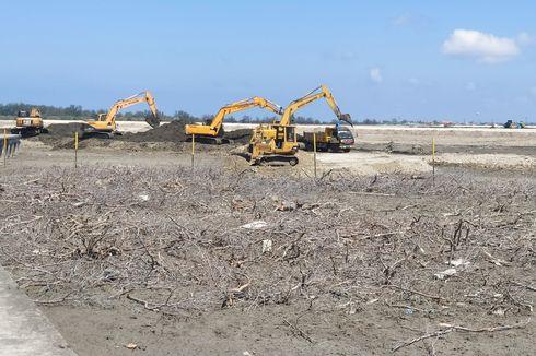 Pelindo III Akui Babat Mangrove di Reklamasi Pelabuhan Benoa