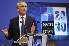 Kekerasan Meningkat di Irak, NATO Sepakat Perluas Latihan Militer