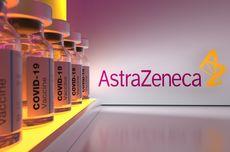 Vaksin AstraZeneca 94 Persen Efektif Cegah Risiko Rawat Inap karena Varian Delta