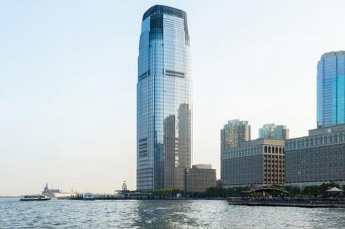 Skandal Korupsi 1MDB, Inggris Denda Goldman Sachs Rp 1,86 Triliun