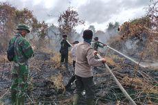 Pemprov Riau Tetapkan Status Siaga Karhutla hingga 8 Bulan ke Depan