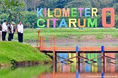 Pangdam Siliwangi: Lestarikan Sungai Citarum seperti Beranda Rumah Kita