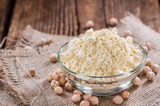 Cara Gunakan Tepung Maizena sebagai Pengental Masakan