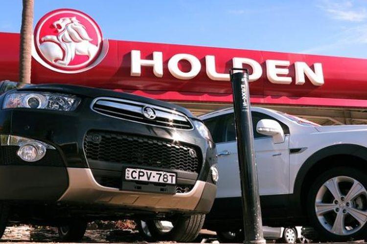 Perusahaan mobil Australia, Holden, akan menghentikan seluruh produksinya pada 2017.