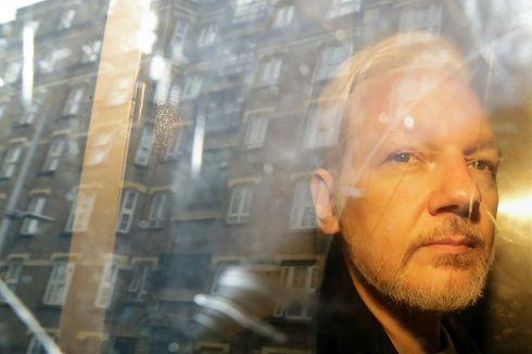 Apakah Pendiri WikiLeaks Julian Assange Akan Diekstradisi ke AS?
