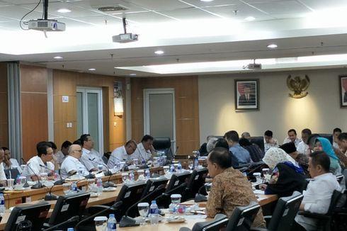 Banggar DPRD DKI Coret PMD Rp 1,2 Triliun untuk PAM Jaya