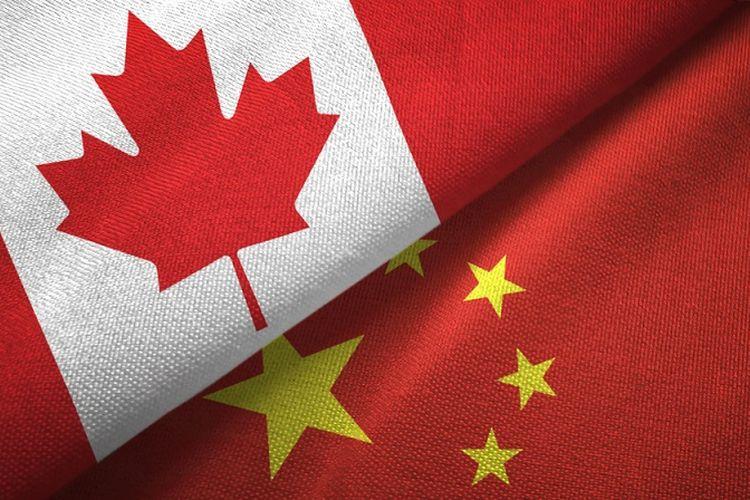 Kanada Ikut Campur Urusan Hong Kong, China Muak dan Beri Travel Warning
