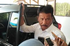 Ambil Formulir di DPD Golkar, Wali Kota Batam Pastikan Maju Pilkada Kepri 2020