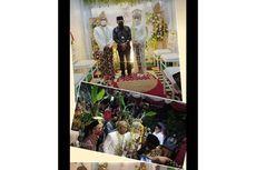 Fotonya Menghadiri Acara Pernikahan Saat PPKM Darurat Viral, Ini Penjelasan Bupati Ponorogo