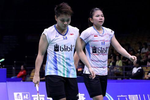Hasil Semifinal Kejuaraan Dunia, Indonesia Sisakan 1 Wakil di Final
