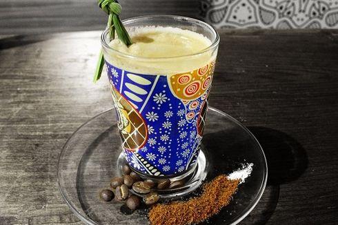 Resep Bajigur Tradisional, Minuman Rempah untuk Hangatkan Tubuh