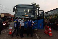 Antisipasi Kepadatan Penumpang KRL, BPTJ Siapkan Bus Gratis