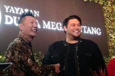 Resmi, Ivan Gunawan Jadi Direktur Nasional Miss Grand International untuk Indonesia