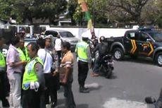 Buru Perampok Uang SPBU, Polisi Jaga Perbatasan Solo-Sukoharjo