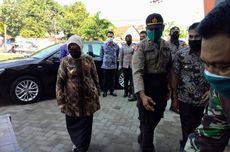 Jalani Rapid Test Corona, 22 Pengawas dan Kepala Sekolah di Jombang Dinyatakan Nonreaktif