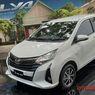 Toyota Catat Pembeli Mobil Pertama Menurun pada Masa Pandemi