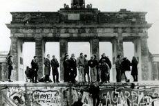 Peristiwa Reunifikasi Jerman (1990)