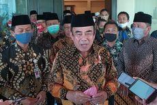 Istana Ralat Menag Tak Ketemu Presiden 2 Bulan: 7 September Masih Rapat di Istana