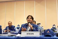 Dikabarkan Kirim Perwakilan ke KLB, Seluruh Kader Demokrat Jateng Dikumpulkan