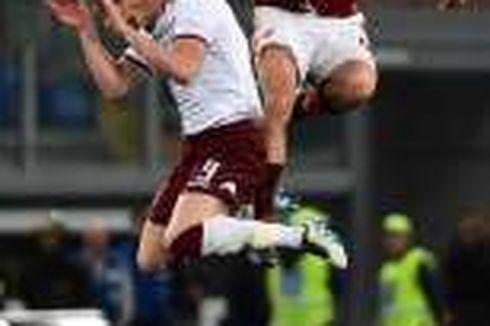 Arsenal Coba Merekrut Jagoan Duel Udara Serie A