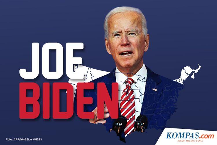 Profil Joe Biden