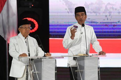 Jokowi: Program Mekaar dan UMi Mampu Tingkatkan Pendapatan Keluarga