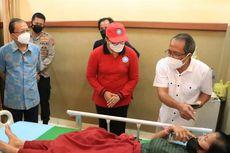 Korban Gempa Bali Dapat Santunan Rp 10 Juta, Rumah Rusak Bakal Diperbaiki Pemprov
