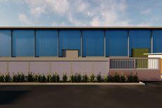 Cementaid Bangun Pabrik Baru Lebih Besar di ModernCikande