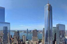 Pencakar Langit Halangi Sinar Matahari, Penduduk New York Protes