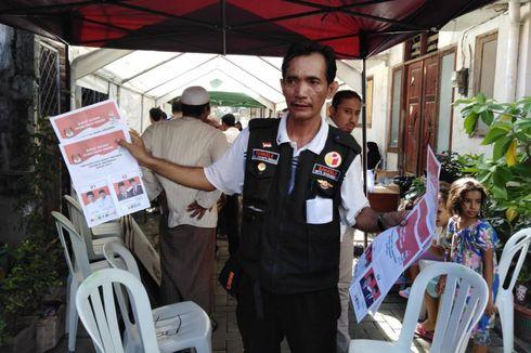 Surat Suara Tercoblos di Cipondoh, Bawaslu Tak Ketahui Pelakunya