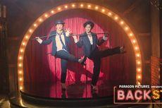 Film Backstage yang Dibintangi Sissy dan Vanesha Prescilla Resmi Merilis Foto First Look