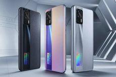 Realme GT 5G Meluncur Secara Global, Ponsel Flagship Harga Papan Tengah