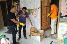 Mutilasi Wanita di Sumbawa, Potongan Tubuh Disimpan di Kulkas dan Box, 19 Saksi Diperiksa Termasuk Suami