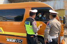 Mobil Travel Gelap Asal Wonogiri Diminta Putar Balik di Ponorogo, Ini Penyebabnya