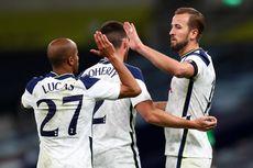 Tottenham Vs Maccabi Haifa, Kata Harry Kane Usai Cetak Hattrick Lagi