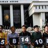 MA Potong Hukuman Terpidana Korupsi Benih, dari 9 Jadi 5 Tahun Penjara