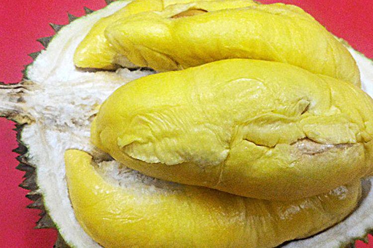 Durian Musang King.