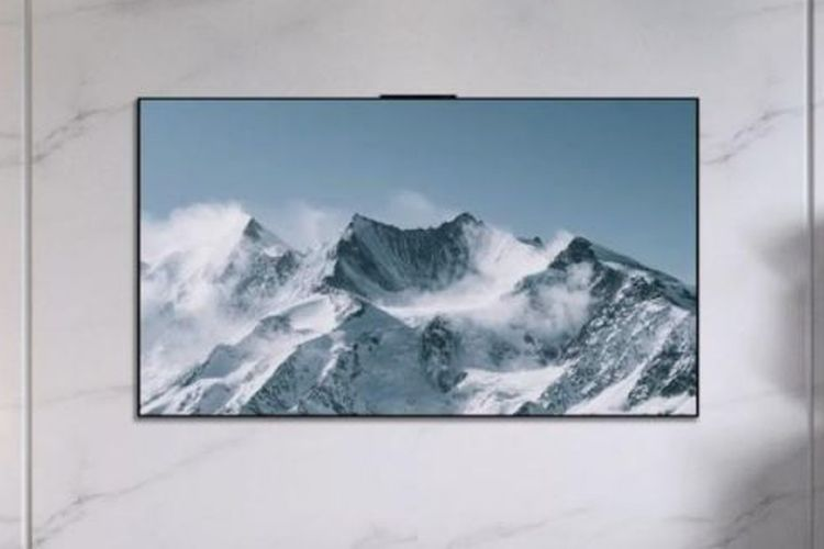 Huawei Vision X65.