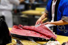 Cara Potong Ikan Tuna agar Dagingya Tidak Hancur, Ikuti 4 Langkah Ini