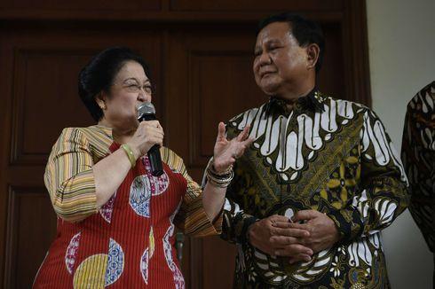 Ma'ruf Amin Sarankan Elite Parpol Tiru Langkah Megawati-Prabowo